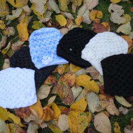 Naiste müts