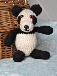 Panda Peeter