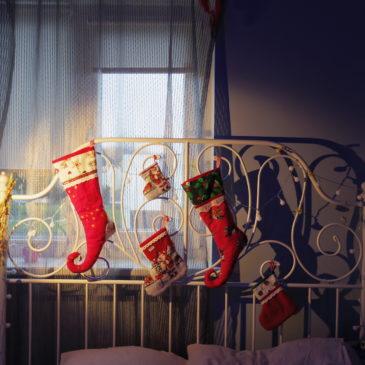 Jõuluootus hakkab taas hinge pugema