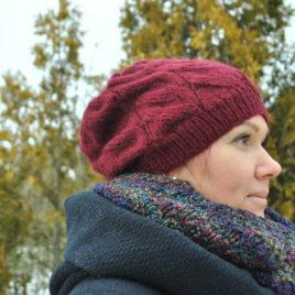 Punane müts