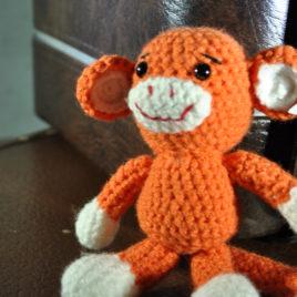 Oranž ahv Tõnis