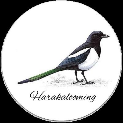 Harakalooming