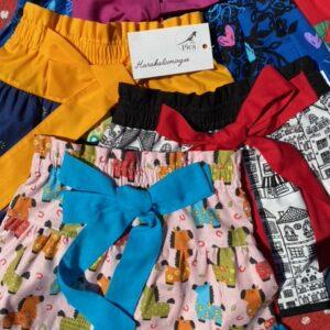 Tüdrukute seelikud ja kleidid